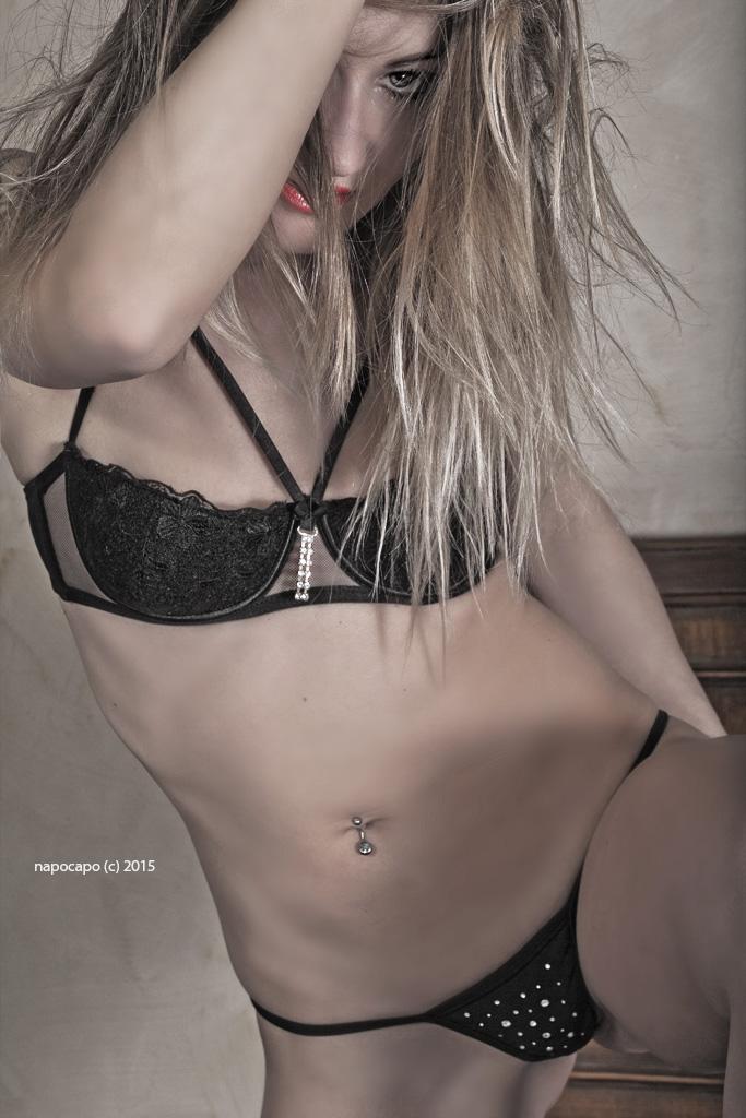 Eva Kiss Erotica